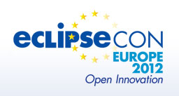 Eclipse Con Europe 2012