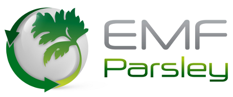 EMF Parsley project